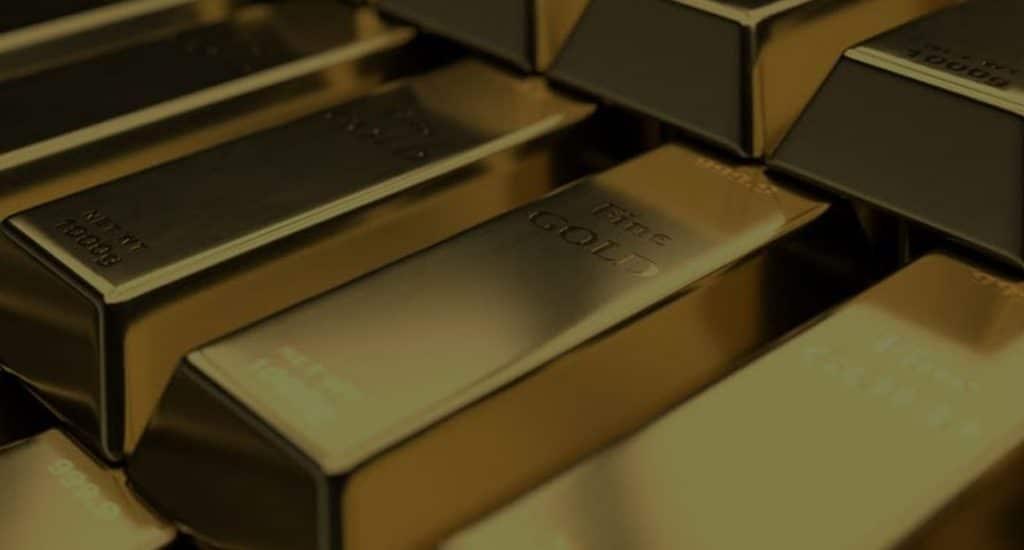 Kettner Gold bars