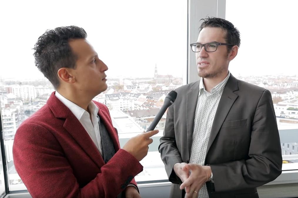 Deutsche Münzen - Dominik Kettner im Interview