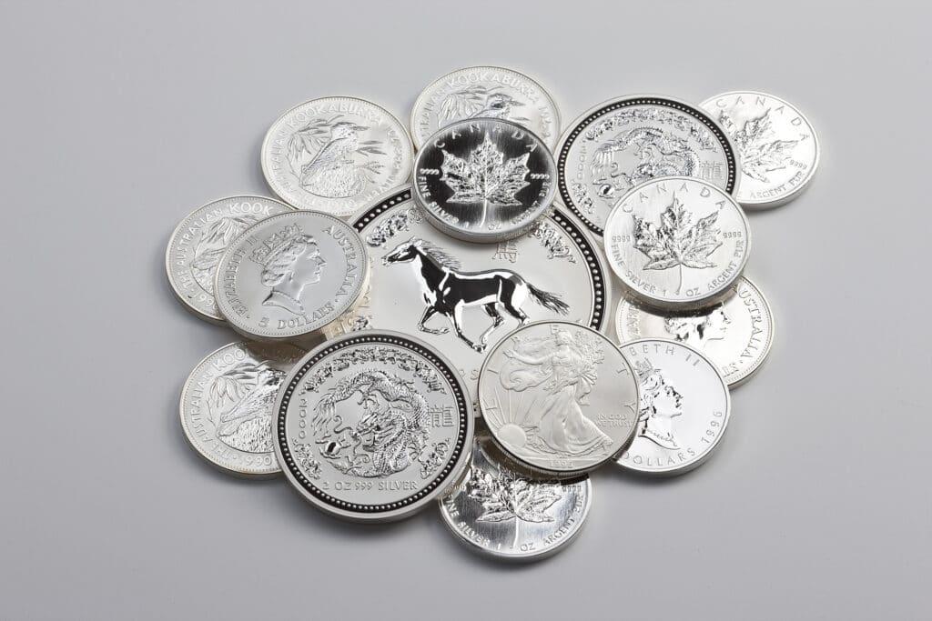 Silber Silver (12)