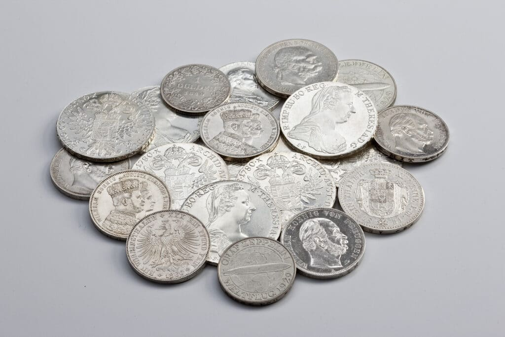Silber Silver (5)